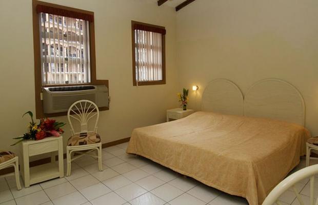 фотографии отеля Punta Leona изображение №15
