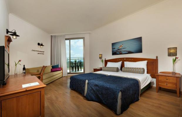 фотографии Nir Etzion Resort изображение №8