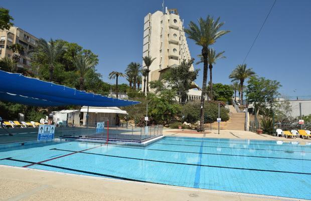 фото отеля King Solomon Tiberias изображение №1
