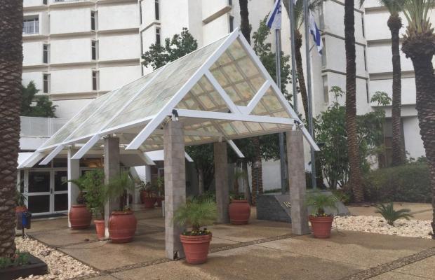 фотографии отеля King Solomon Tiberias изображение №3