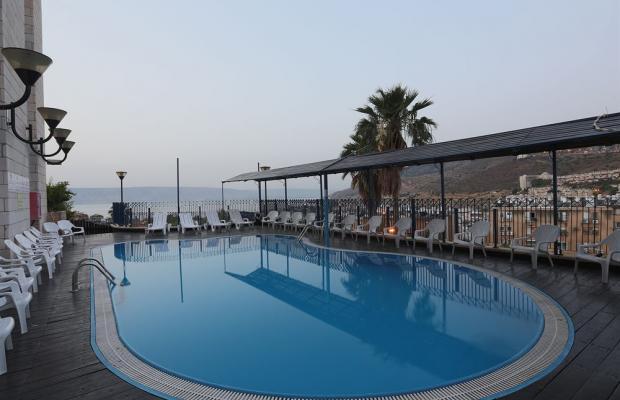 фотографии отеля Prima Galil (ex.Tiberias) изображение №27