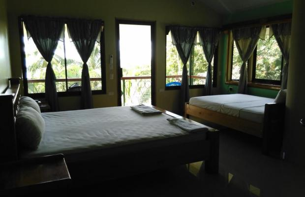 фотографии отеля Rancho Corcovado изображение №11