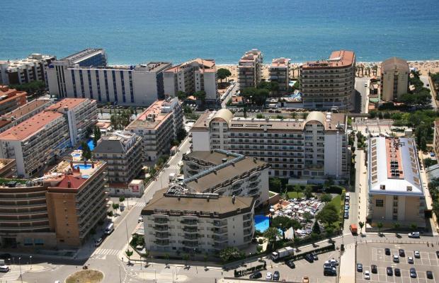 фотографии Aqua Hotel Montagut & Suites изображение №40