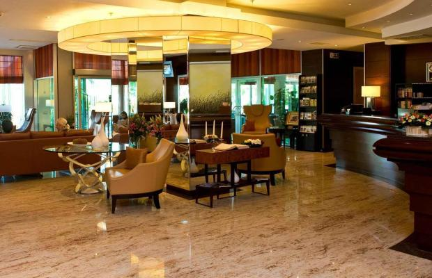 фотографии Best Western Premier Hotel Montenegro изображение №16