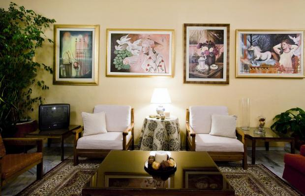 фотографии отеля Kouros изображение №7