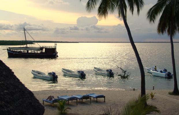 фотографии отеля Manda Bay Lodge изображение №7