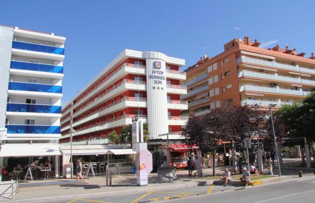 фотографии отеля H.TOP Summer Sun (ex. Serhs Sant Jordi) изображение №11