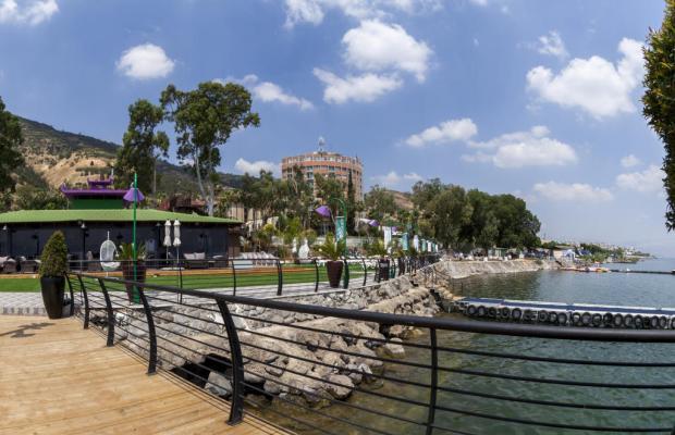 фото Rimonim Mineral (ех. Holiday Inn Tiberias) изображение №10