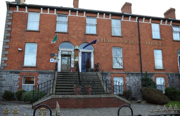 фото Charleville Lodge изображение №6