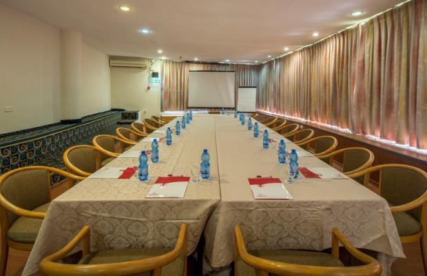 фотографии отеля Rimonim Mineral (ех. Holiday Inn Tiberias) изображение №3