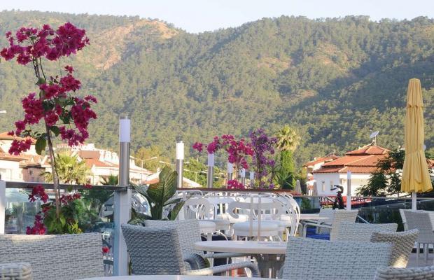 фотографии отеля Idas Hotel (ex. Abacus Idas) изображение №11