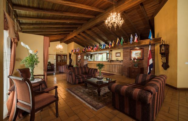 фото отеля Hotel Villa Tournon изображение №13