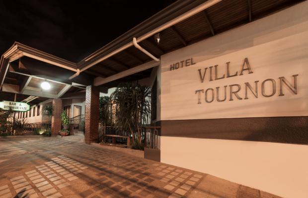 фото отеля Hotel Villa Tournon изображение №1