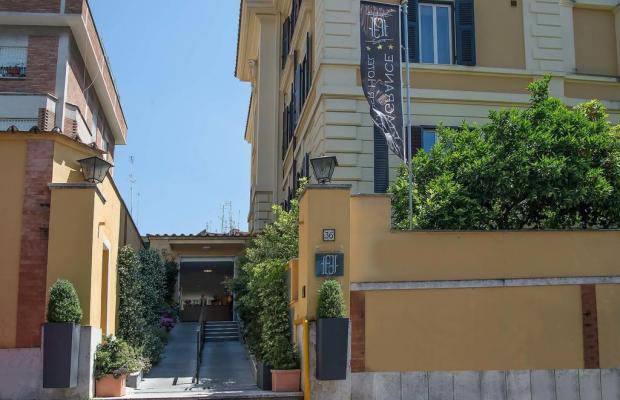 фото отеля Fragrance Hotel St.Peter изображение №1