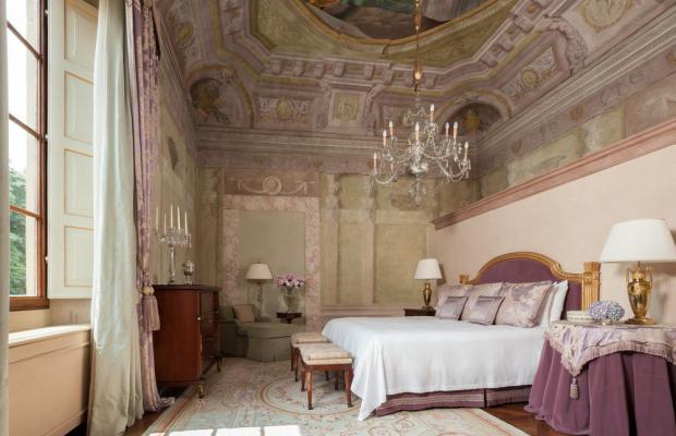 фото Four Seasons Hotel Firenze изображение №54