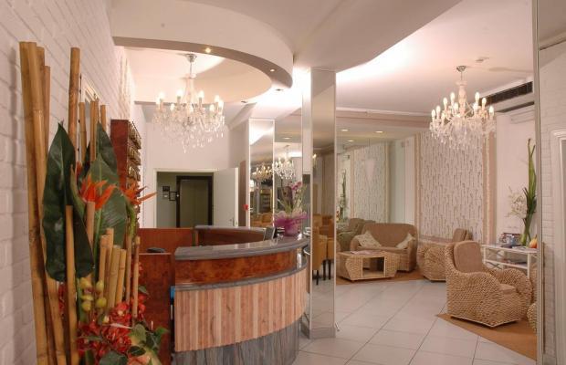 фотографии отеля Speranza изображение №19