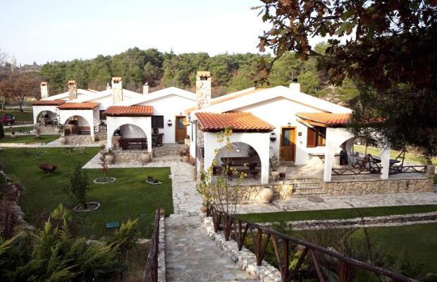 фото отеля Apolithomeno Dasos Holiday Villas изображение №1
