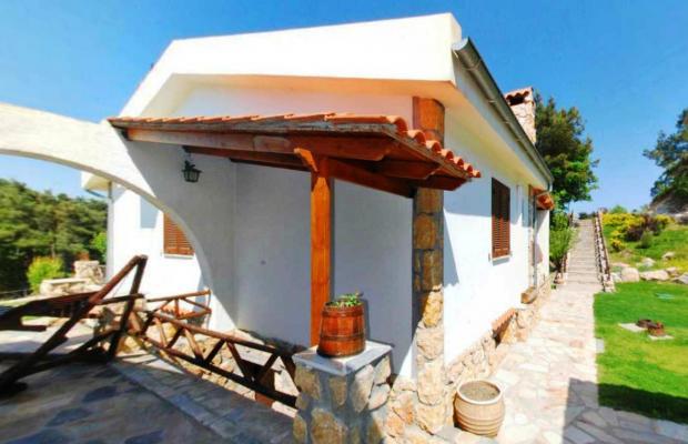 фотографии Apolithomeno Dasos Holiday Villas изображение №4