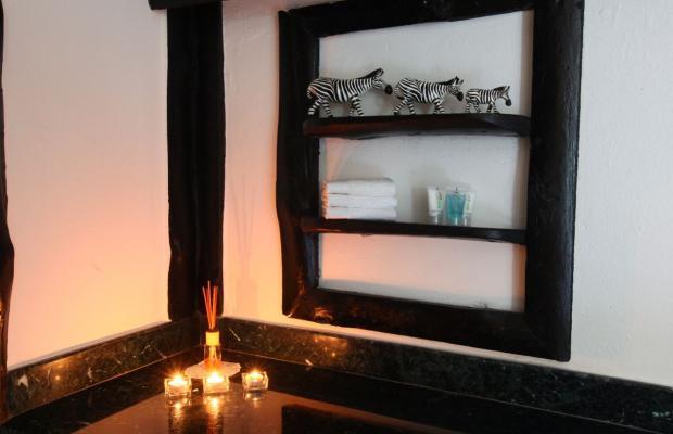 фотографии отеля Shimba Rainforest Lodge изображение №3