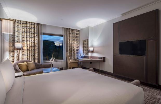 фотографии отеля Hilton Podgorica Crna Gora изображение №39