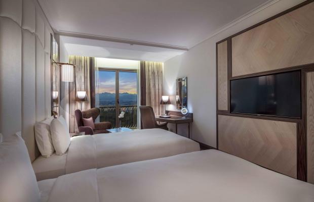 фотографии отеля Hilton Podgorica Crna Gora изображение №3
