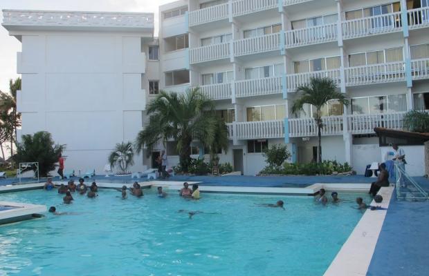 фото отеля Mombasa Beach изображение №17