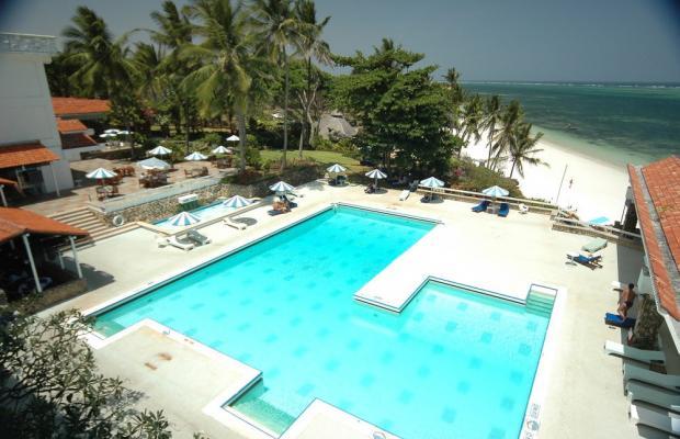 фото отеля Mombasa Beach изображение №1