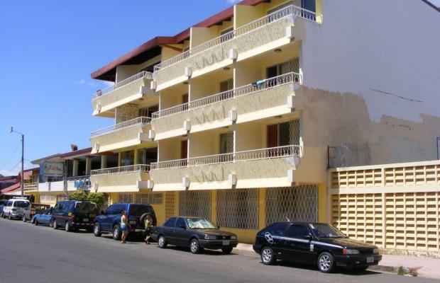 фото отеля Hotel Tioga изображение №17