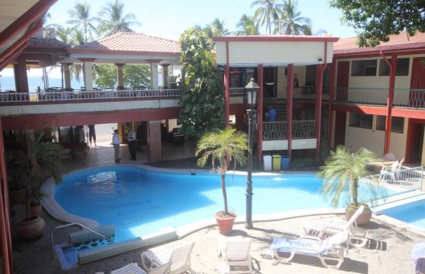 фото отеля Hotel Tioga изображение №1
