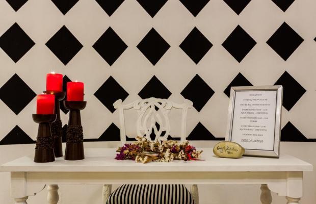 фото Skopelos Holidays Hotel & Spa изображение №6