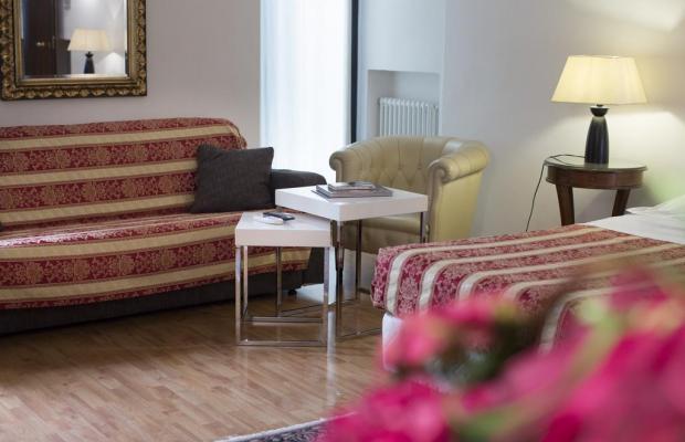 фото Hotel Giulietta e Romeo изображение №6