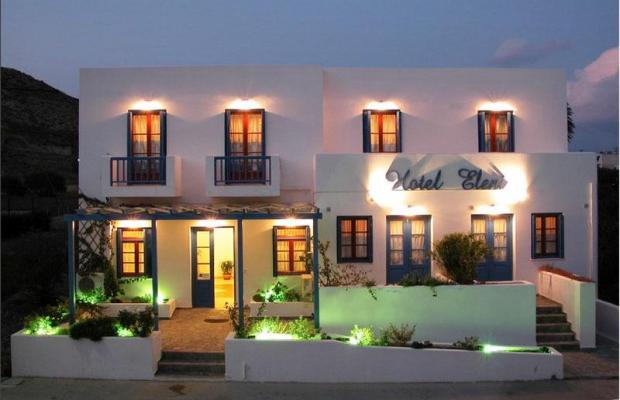 фото отеля Hotel Eleni изображение №13
