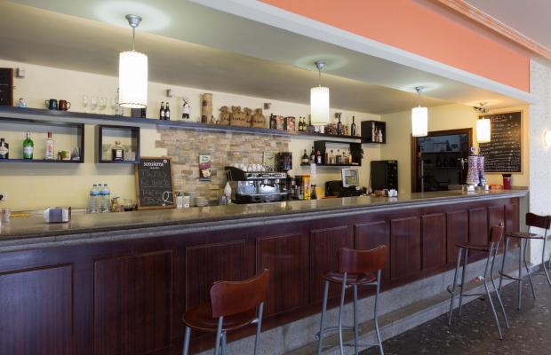 фото отеля San Luis изображение №9