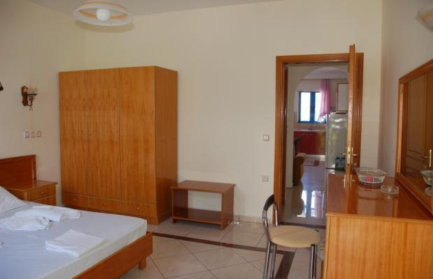 фото отеля Livadia Beach Apartments & Studios изображение №17