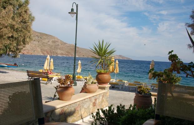 фото отеля Livadia Beach Apartments & Studios изображение №9