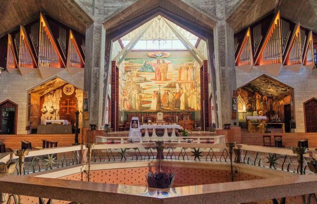 фото отеля Gardenia Nazareth Hotel изображение №9
