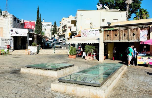 фото Gardenia Nazareth Hotel изображение №2
