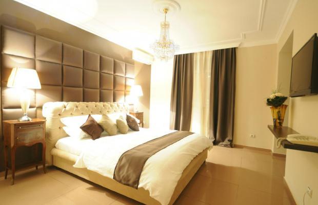 фотографии отеля Hotel Kosta's изображение №35