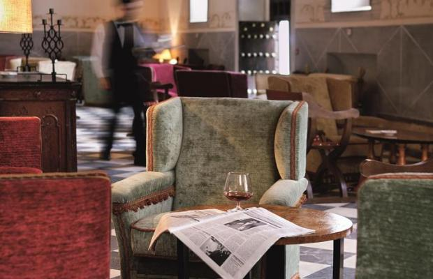 фото отеля Monasterio de San Francisco изображение №17