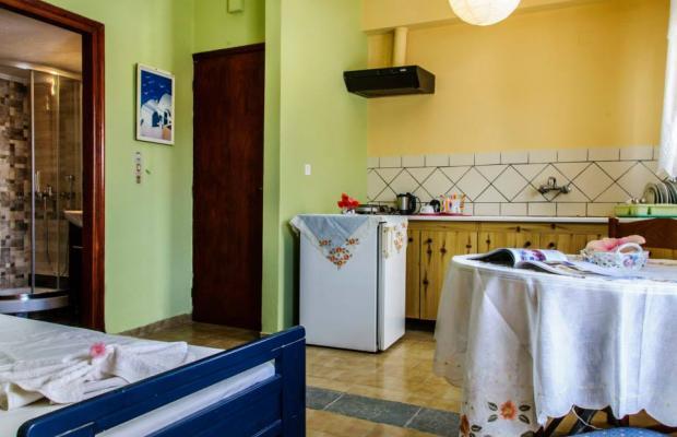 фотографии  Christos Rooms (ex. George & Christos) изображение №44