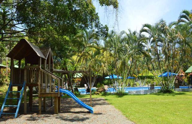 фото отеля Villas Rio Mar изображение №13
