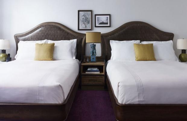 фотографии отеля The Beekman, a Thompson Hotel изображение №19