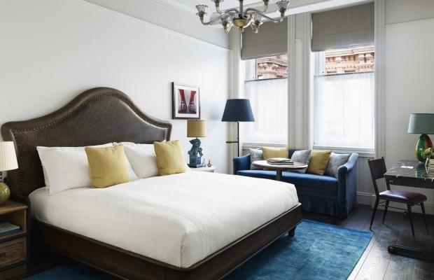 фото отеля The Beekman, a Thompson Hotel изображение №17