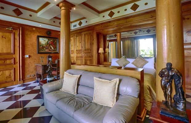 фотографии отеля Zephyr Palace изображение №11