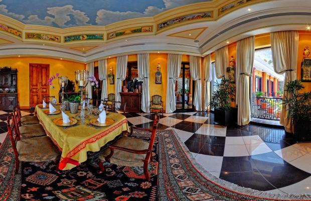 фотографии Zephyr Palace изображение №4