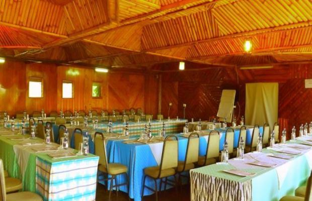 фото отеля Lake Nakuru Lodge изображение №17