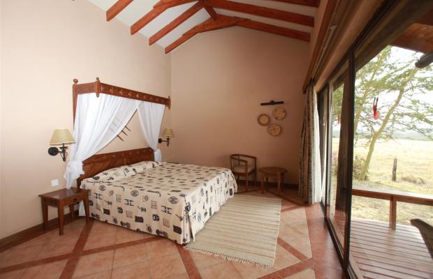 фото отеля Lake Nakuru Lodge изображение №5