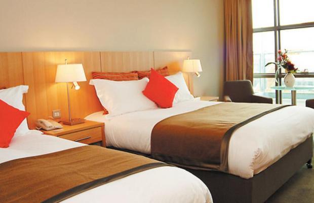 фотографии Clayton Hotel Cork City изображение №12