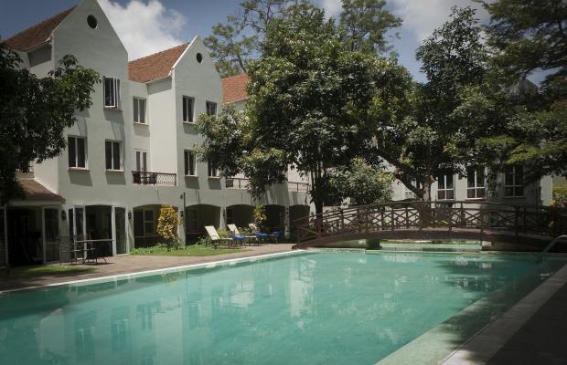 фото отеля The Arusha Hotel изображение №5