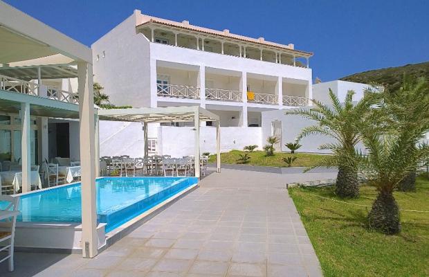 фото отеля Golden Milos Beach изображение №9
